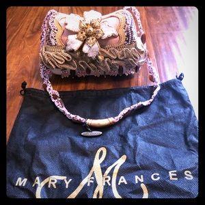 Mary Frances purse